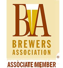 Brewers Association Member