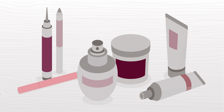 Cosmetics Packaging: Ensure Beauty Brand Products Look Awesome Every Run