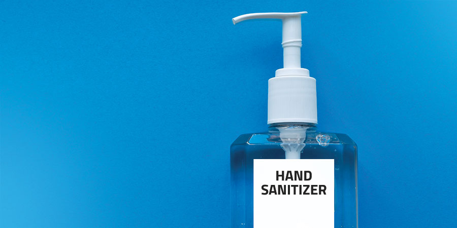 Isopropanol & Ethanol: How to Make Any Alcohol-based Hand Sanitizer Smell Good & Look Credible