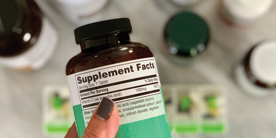 Validate the Safety of Your Nutraceutical Products with Tamper Evident Seals