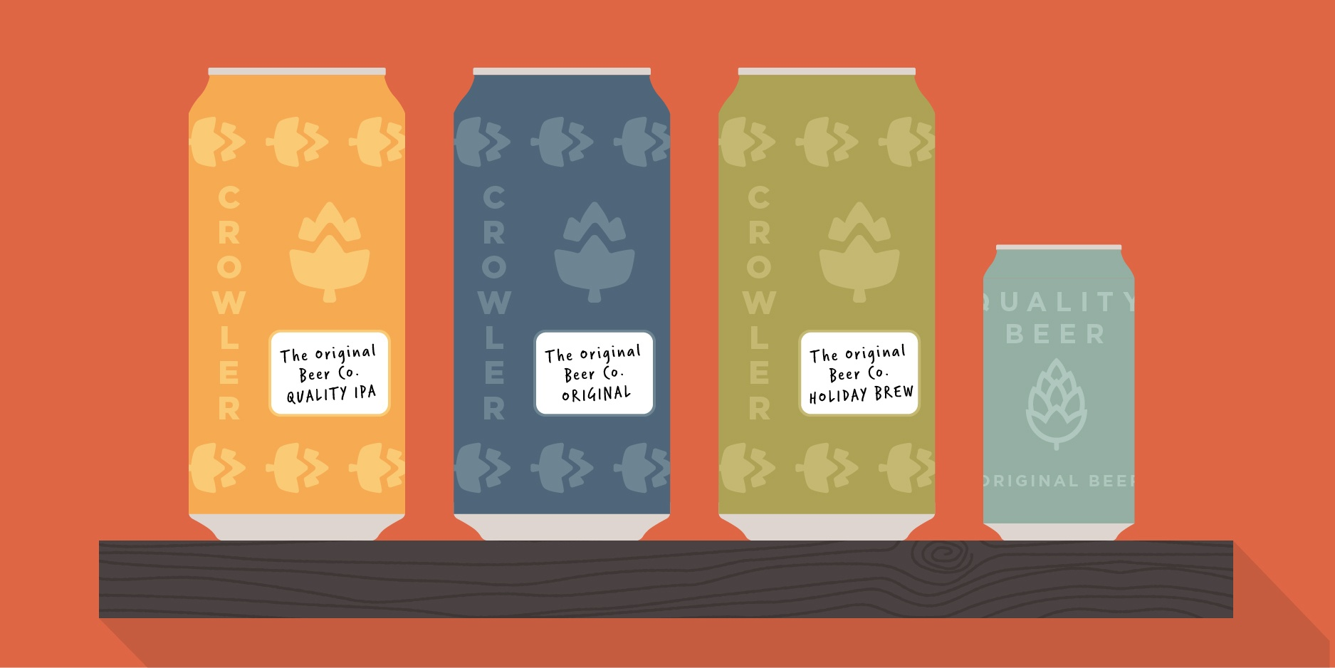 Crowler 101: What is a Crowler?