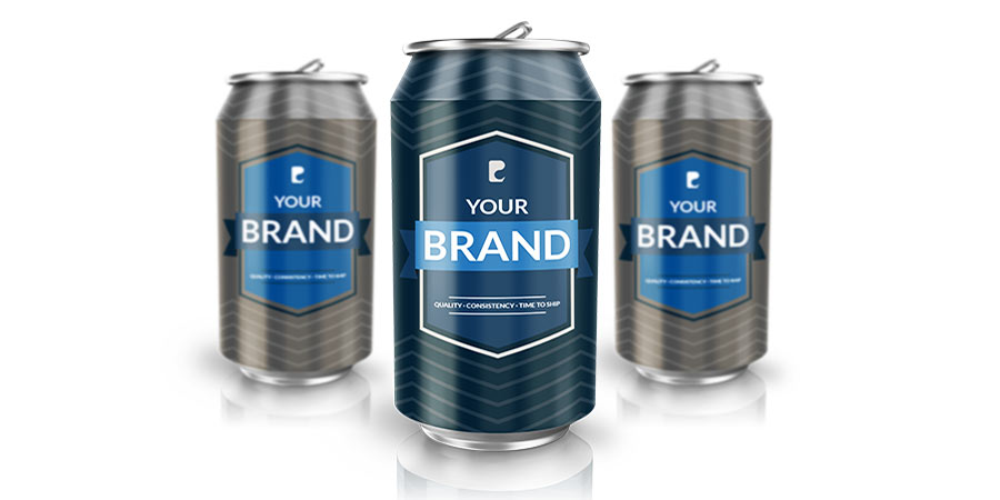 How Beer Can Labeling Equipment Impacts Your Brand
