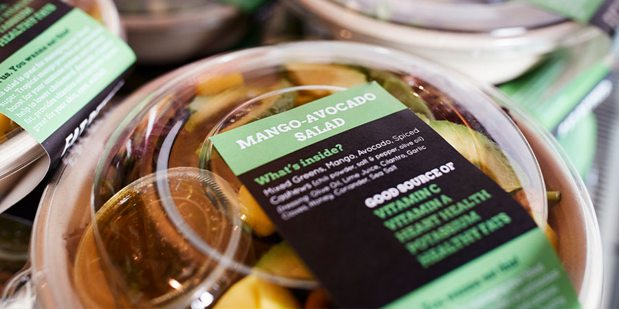 6 Reasons Why Choosing the Right Labeling Machine is Essential for Food Packaging