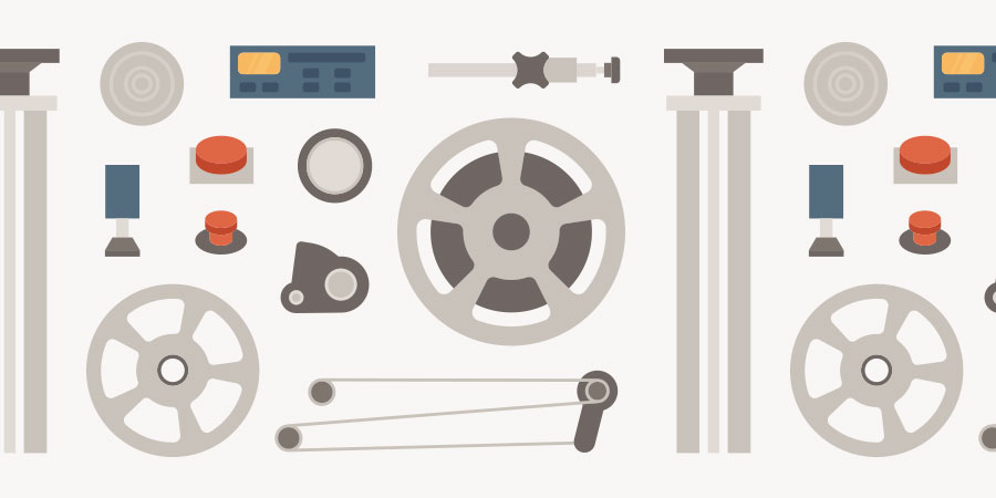 Spare Parts Kit for Your Labeling Machine – Common Questions Answered
