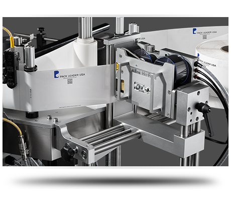 The Allen Hot Stamp Printer For PL And PRO Systems