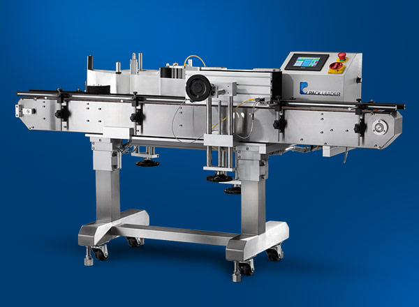 PL-501 Wrap Around Labeler