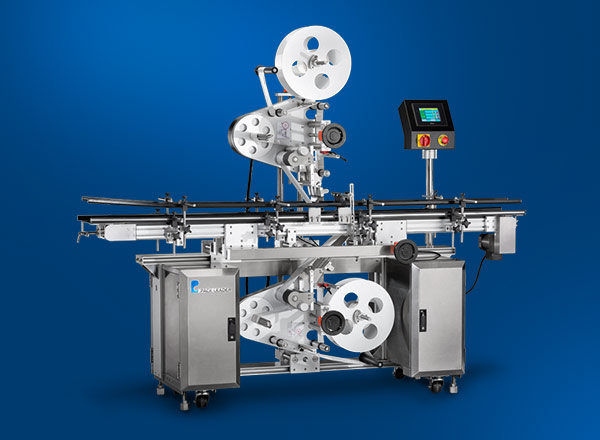PRO-225 Top & Bottom Labeler