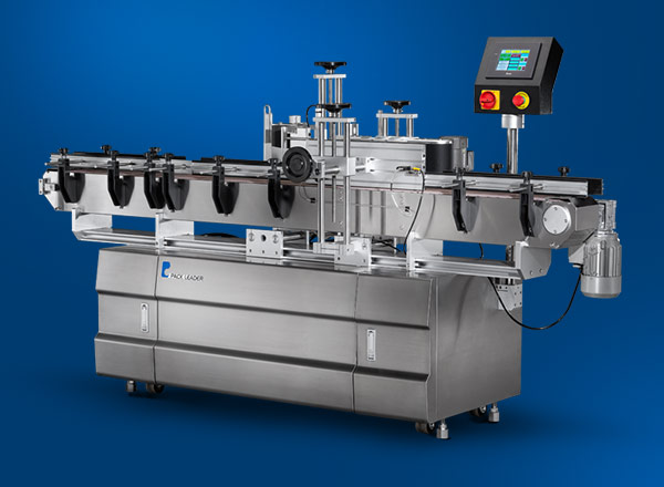 PRO Labeling Machines