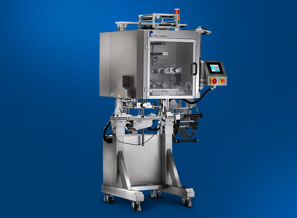 SL-10 Shrink Sleeve Labeler
