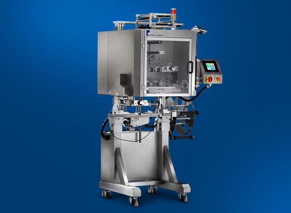 SL Labeling Machines