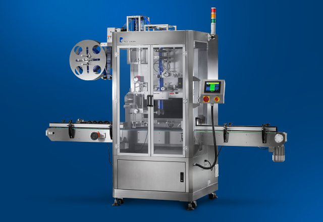 SL-301 Shrink Sleeve Labeling Machine