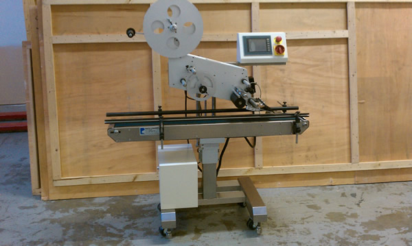 USED Labeling Machines