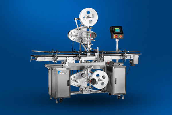 CUSTOM Labeling Machines