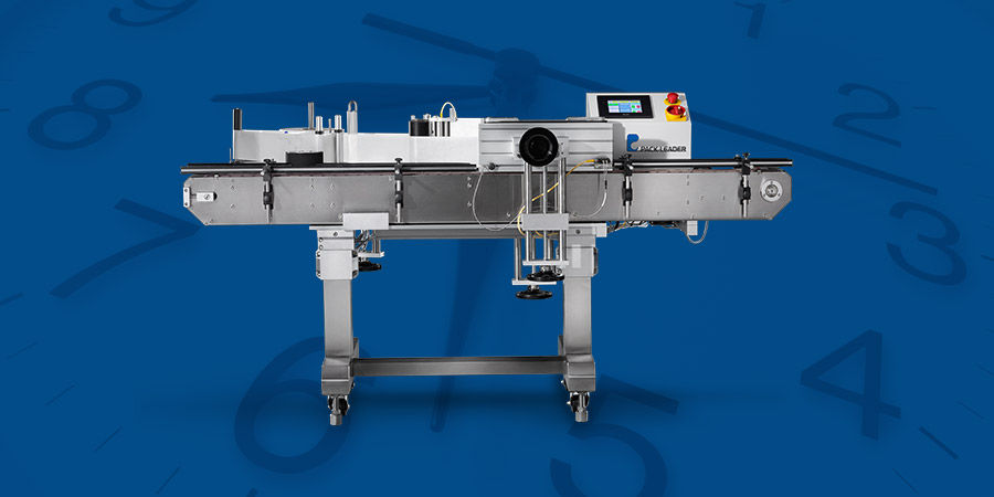 How to Decide When to Purchase an Automatic Labeling Machine